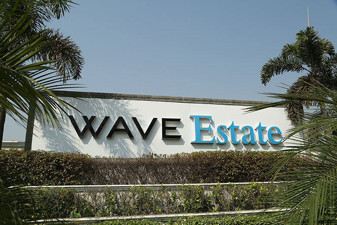 Wave Estate Club House Inauguration-5