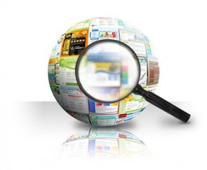 Role of Internet in best property search