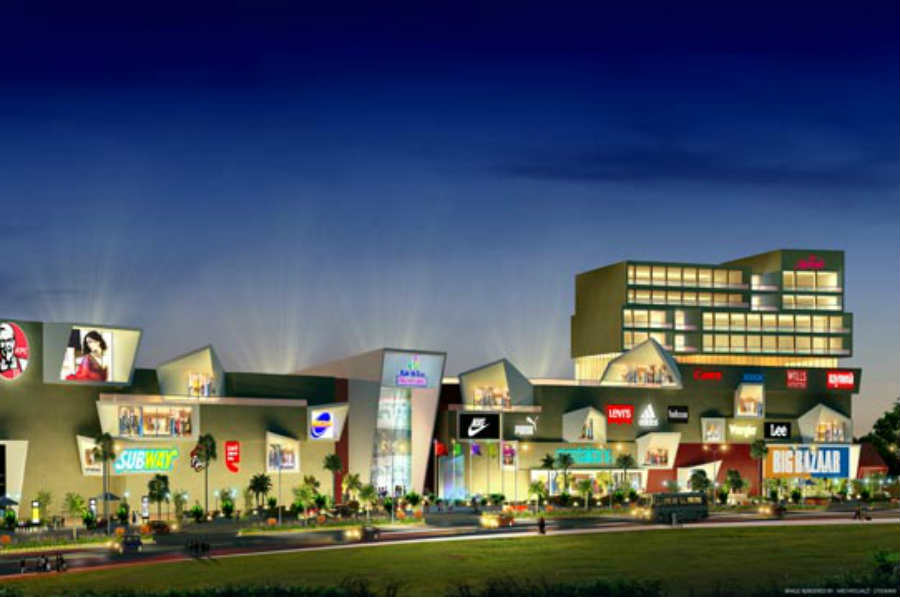 Wave Estate Mohali