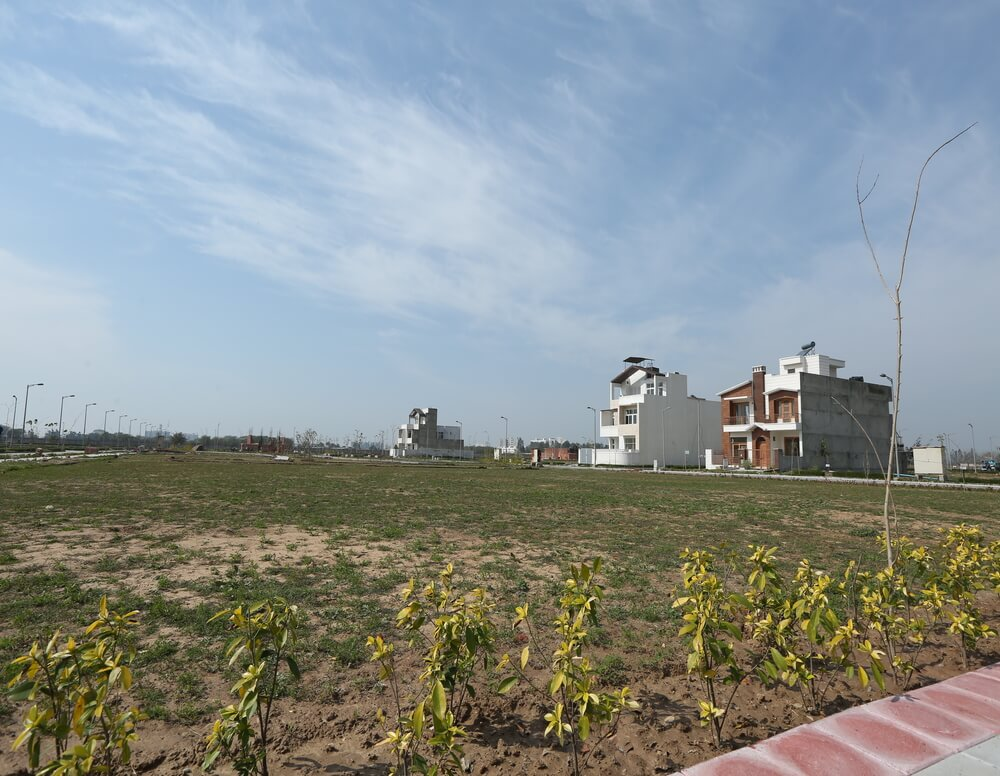 3 Reasons to Purchase Commercial Plots in Mohali