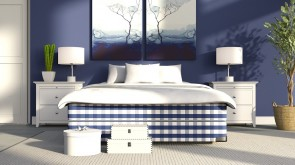 Colour Combinations You Can Choose for your Bedroom Walls