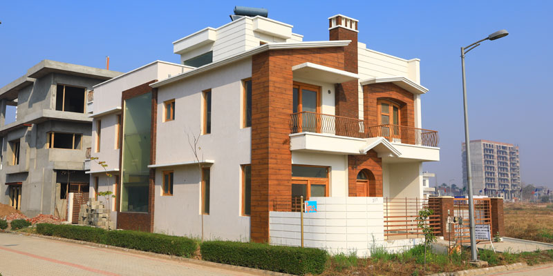 Best Residential Hotspots near Chandigarh that ensures Whopping Returns in Future